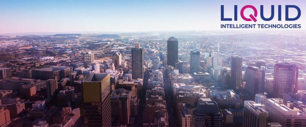 LIT cityscape